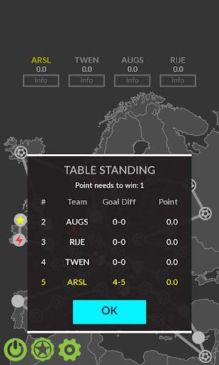 Football Tour Chess screenshot 10