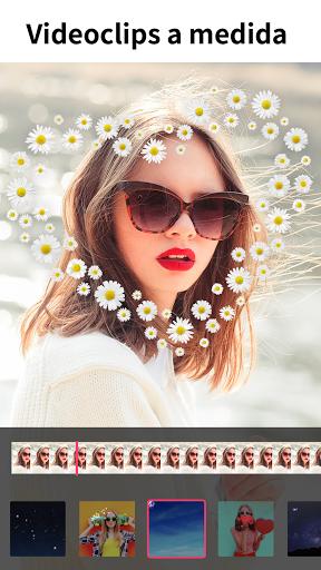 Sweet Face Camera – Live Face Camera&Photo Filters screenshot 6