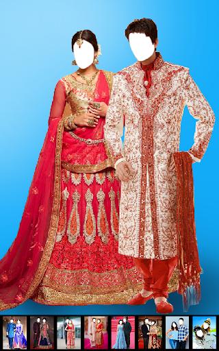 Couple Photo Suit Styles - Photo Editor Frames screenshot 11