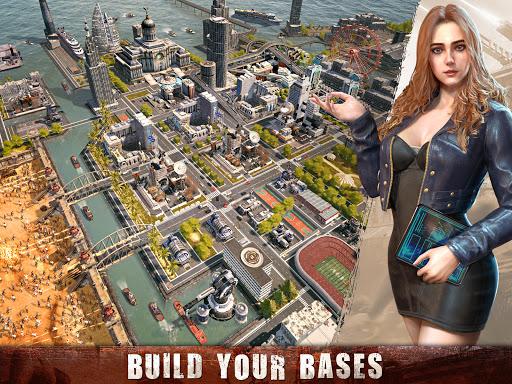 Age of Z Origins:Tower Defense screenshot 13