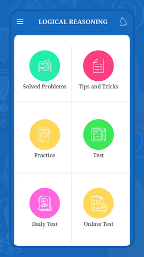 Logical Reasoning Test : Practice, Tips & Tricks screenshot 5