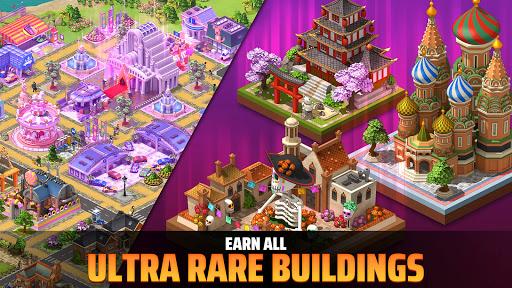 City Island 5 - Tycoon Building Simulation Offline 6 تصوير الشاشة