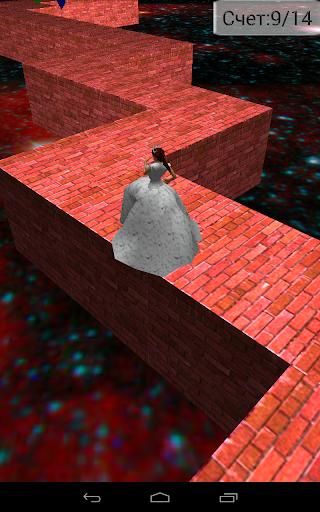 Running Princess 2 screenshot 3