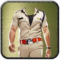 Police Suit Photo & Image Editor - Photo Frames on APKTom