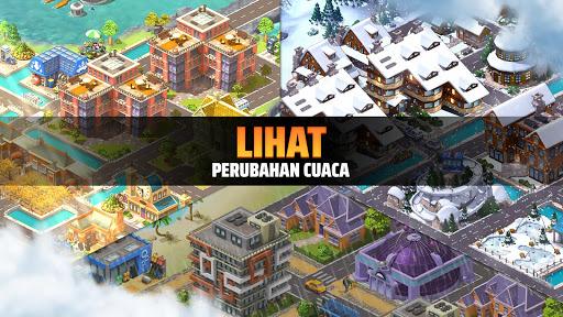 City Island 5 - Tycoon Building Offline Sim Game screenshot 6