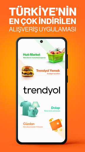 Trendyol - Online Alışveriş screenshot 1