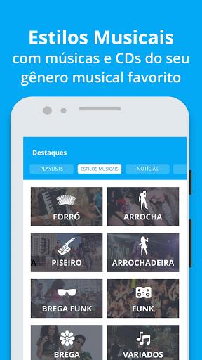 Sua Música 6 تصوير الشاشة