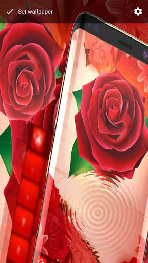 Red Rose Keyboard 2020 screenshot 7