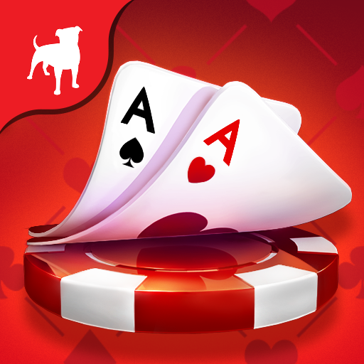 Zynga Poker – Free Texas Holdem Online Card Games icon
