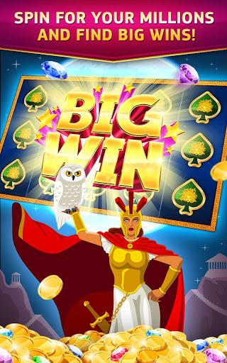 Slots Great Zeus – Free Slots screenshot 3