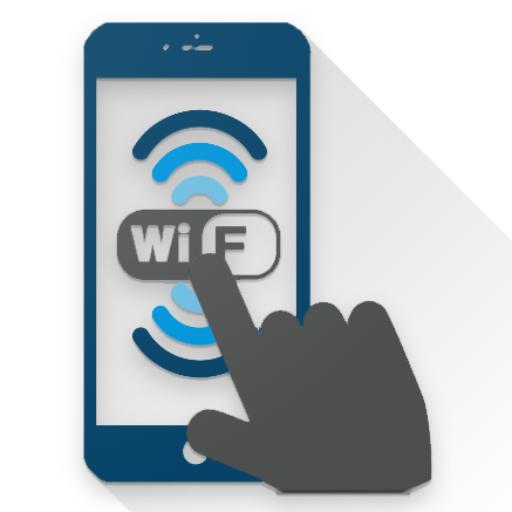 كويك واي فاي لبيع كروت شبكات الواي فاي وشحن فوري أيقونة
