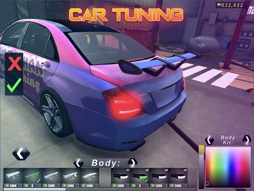 Car Parking Multiplayer screenshot 14