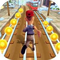 Run Forrest Run! - ألعاب جديدة 2021: تشغيل اللعبة! on 9Apps