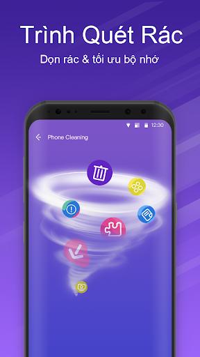 Nox Cleaner - Tăng tốc, Tối ưu hóa, Dọn rác đệm screenshot 1