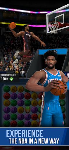 NBA Ball Stars: Play with your Favorite NBA Stars screenshot 1