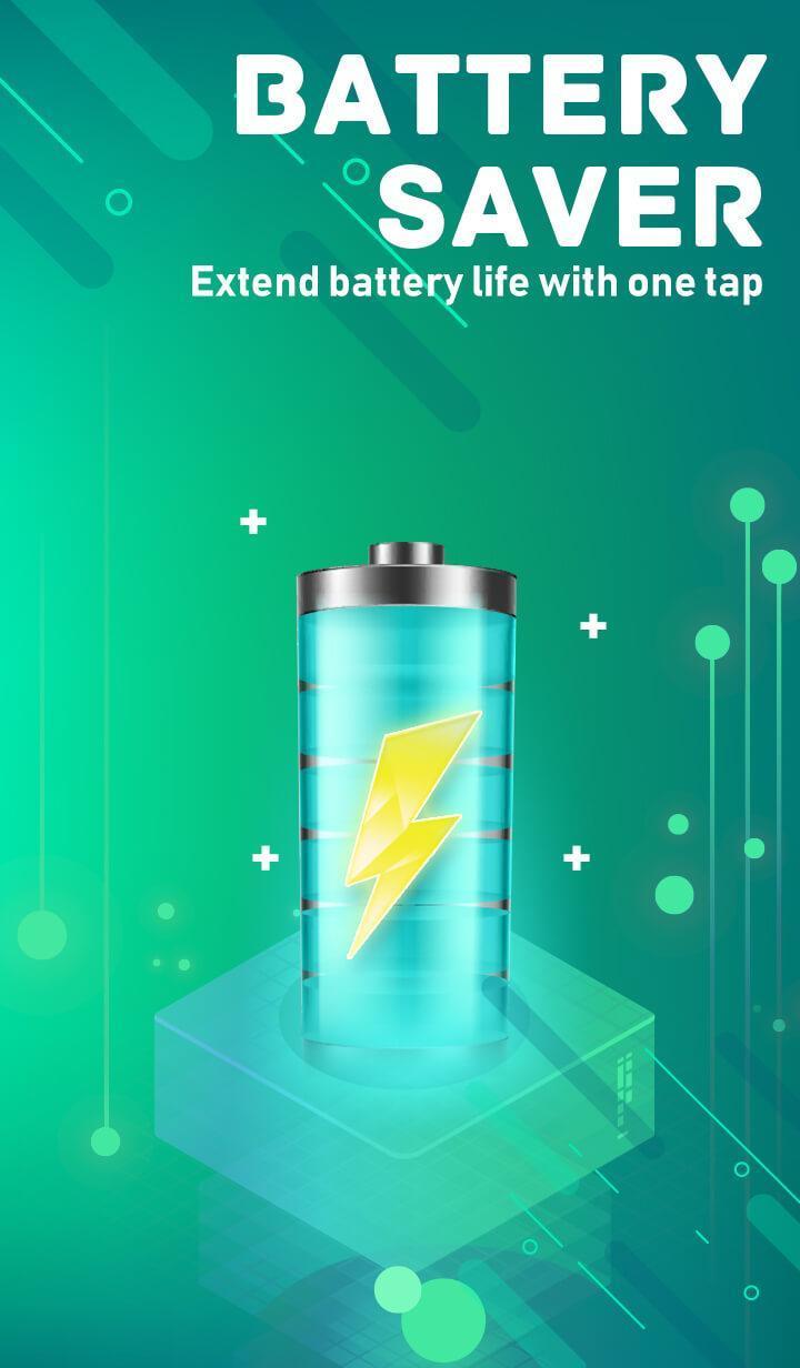 Lite Clean - Phone Optimizer & Battery Saver screenshot 3