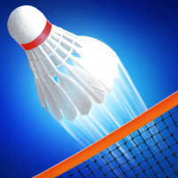 Badminton Blitz - Free 3D Multiplayer Sports Game on 9Apps