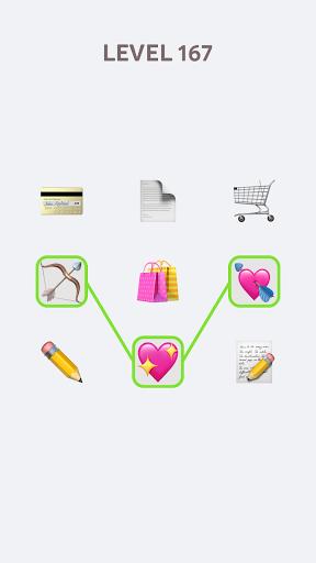 Emoji Puzzle! 6 تصوير الشاشة