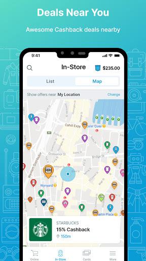 PokitPal – Cash Back & Rewards screenshot 2
