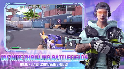 Bullet Angel: MAT on Mobile screenshot 3