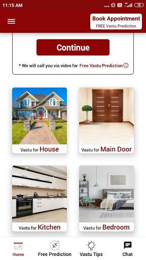 Saral Vaastu – Vastu Tips & Guide, Compass App screenshot 5