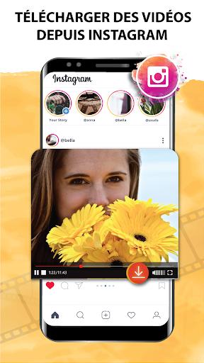 Toutes Les Vidéos - Télécharger Des Vidéos screenshot 3