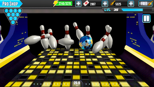 PBA® Bowling Challenge screenshot 4
