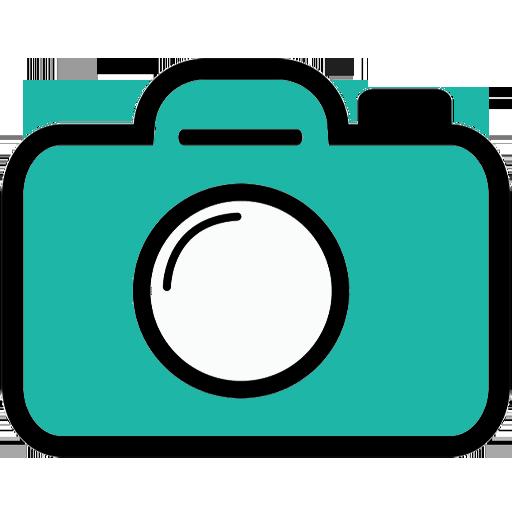 ikon camera tembus pandang pip baru