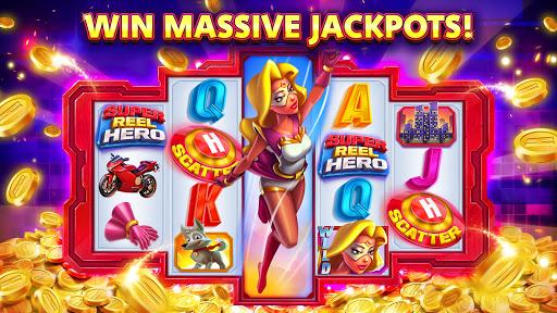 Billionaire Casino Slots - The Best Slot Machines screenshot 2