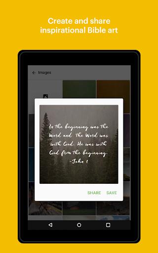 The Bible App Free   Audio, Offline, Daily Study screenshot 10