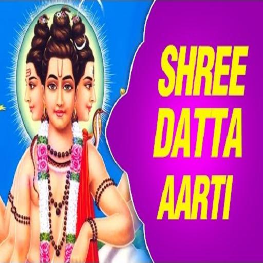 Datta Guru Aarti أيقونة