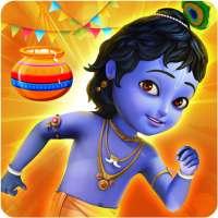 Little Krishna on APKTom