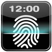 Fingerprint Lie Detector Simulator on APKTom