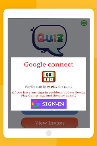 General Knowledge Quiz : World GK Quiz App स्क्रीनशॉट 18