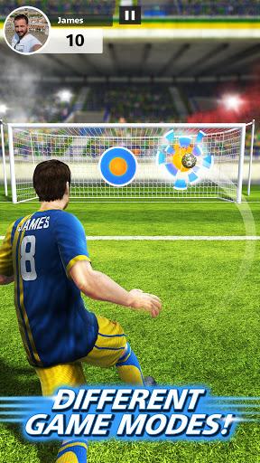 Football Strike - Multiplayer Soccer screenshot 3