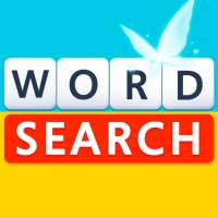 Word Search Journey - New Crossword Puzzle आइकन