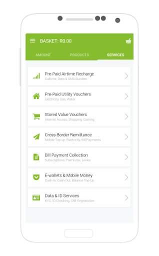 PaySpot : Point Of Sale screenshot 4