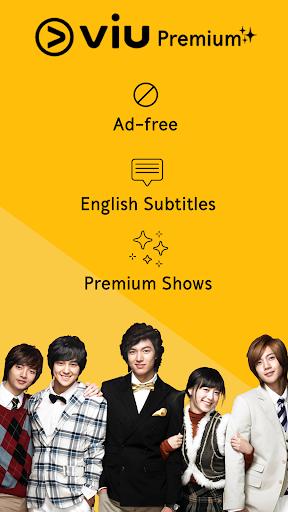 Viu - Korean Dramas, Variety Shows, Originals screenshot 8