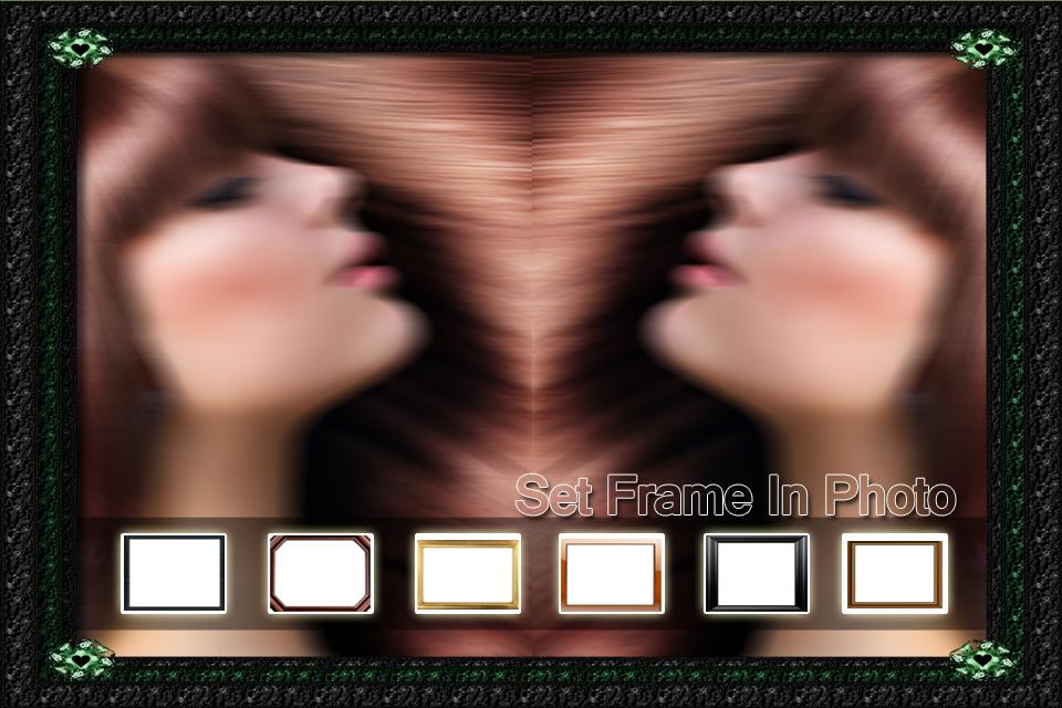 Mirror Photo Maker screenshot 4