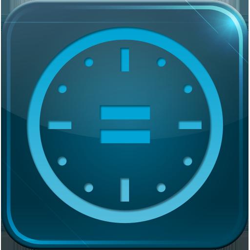 Time Calc icon