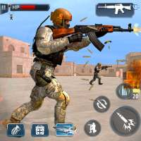 Special Ops 2020: Multiplayer Shooting Games 3D on APKTom