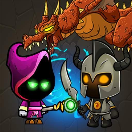 Final Castle Defence : Idle RPG on APKTom
