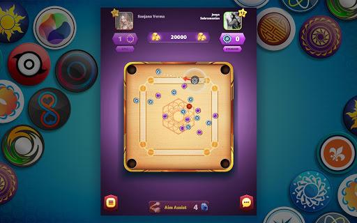 Carrom Friends : Carrom Board & Pool Game screenshot 23
