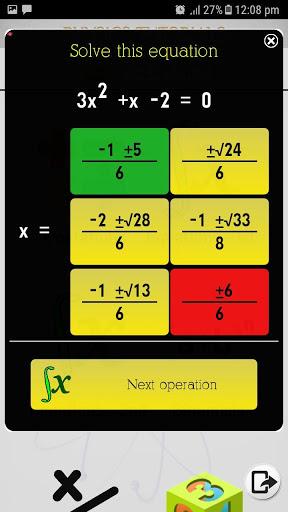 Physics - Tutorials - Lectures screenshot 8