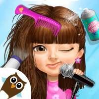 Sweet Baby Girl Pop Stars - Superstar Salon & Show on 9Apps
