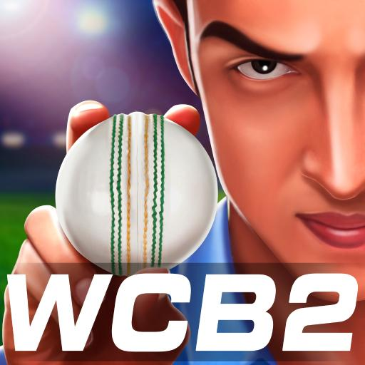 World Cricket Battle 2: Play Free Auction & Career أيقونة