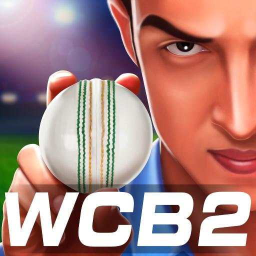 World Cricket Battle 2: Play Free Auction & Career