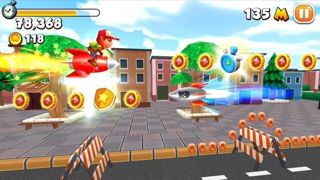 Bike Race - 3d Racing screenshot 1