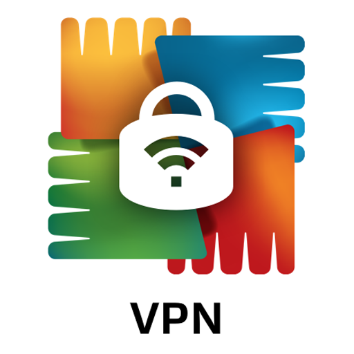 ikon AVG Secure VPN – Unlimited VPN & Proxy server
