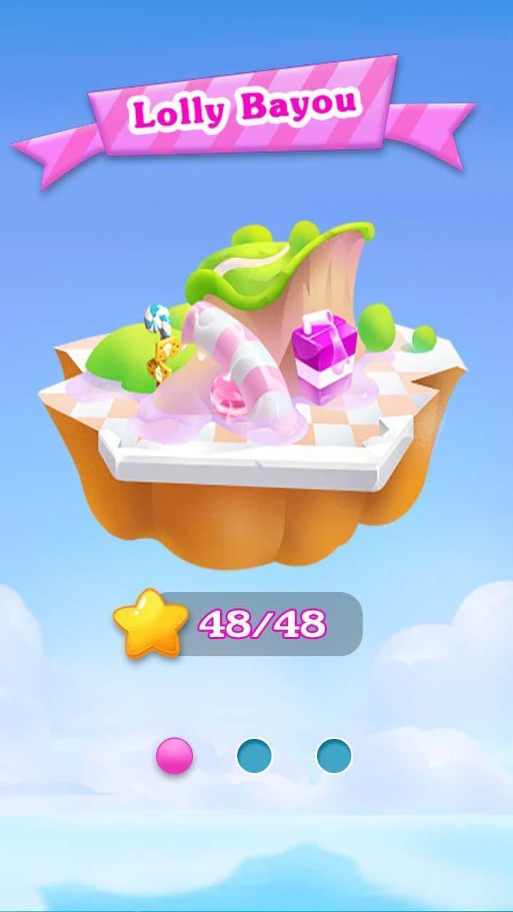 Candy Splash screenshot 7
